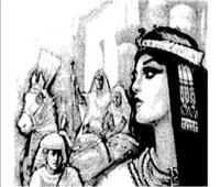 قصص واقعية | تعرف عن قصة واقعية من التاريخ المصري القديم لحدوتة «سندريلا»