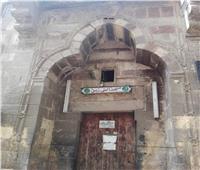 المساجد التاريخية | «آلتي برمق» بالدرب الأحمر .. وأسرار «الشيخ ذو الأصابع الستة»