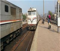 حركة القطارات| 35 دقيقة متوسط تأخيرات خط «بنها- بورسعيد».. الأربعاء