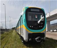 وصول القطار الثامن لمترو الأنفاق قادما من كوريا خلال ساعات| خاص