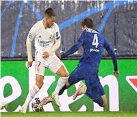 الليلة.. مواجهة من العيار الثقيل بين ريال مدريد وتشيلسي بدوري الأبطال