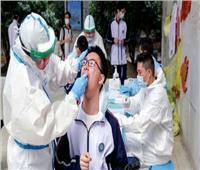 الصين: تسجيل 7 إصابات وافدة من الخارج بكورونا