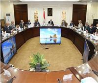 وزير الإسكان يتابع الموقف التنفيذي لمشروعات المبادرة الرئاسية «حياة كريمة»