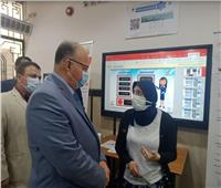 محافظ القاهرة: المراكز التكنولوجية تلعب دورا كبيرا في منظومة البناء الجديدة