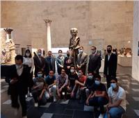 «حكايتنا» مبادرة تستهدف تنمية الوعي السياحي