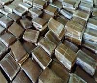 القبض على 216 تاجر مخدرات و148 مسلحا وتنفيذ 71 ألف حكم قضائي