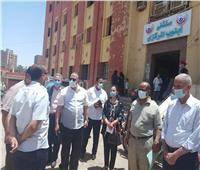 لجان لرصد احتياجات وتجهيز المستشفيات الحكومية في أسيوط