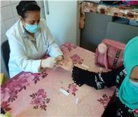 مبادرة العناية بصحة بالأم والجنين تقدم خدماتها لـ39 ألف سيدة بالمنيا