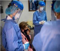 إيران تُسجل أكثر من 15 ألف إصابة و349 وفاة بفيروس كورونا