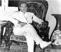فريد شوقي.. أول ممثل أجنبي يجني «البرتقالة الذهبية» بأنطاليا