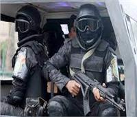 ضبط 5 أشخاص في مشاجرة بشارع «عزام»بالمنصورة