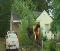 تدمر المنازل .. عواصف قوية تضرب امريكا    فيديو