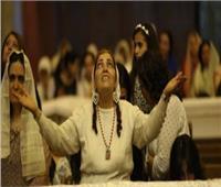 «الخماسين المقدسة» افراح بالكنائس والصوم ممنوع