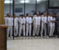 تأجيل محاكمة المتهمين بزرع عبوات ناسفة في مسجد السلام لـ«9 يونيو»