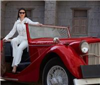 بعد نجاحها في «اللي مالوش كبير».. دينا فؤاد: شخصية «قدرية» استفزتني