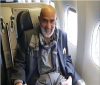 عودة رجل الأعمال أشرف السعد إلى مصر بعد غياب ربع قرن