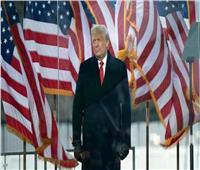 دعا أتباعه إلى «عدم الاستسلام».. ترامب يكرر اتهاماته بـ«تزوير الانتخابات»