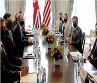 بريطانيا تستضيف أول اجتماع لوزراء خارجية مجموعة السبع منذ عامين