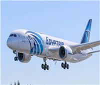 مصر للطيران تسير غدا 68 رحلة تنقل 4 آلاف راكب
