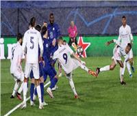 انطلاق مباراة تشيلسي وريال مدريد بدوري الأبطال   شاهد