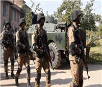مقتل 4 باكستانيين إثر هجوم قرب الحدود الأفغانية