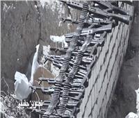 «الاختيار 2».. ننشر أسماء الإرهابيين والأسلحة المضبوطة بـ«مزرعة الموت»