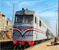 حركة القطارات| ننشر التأخيرات على خط «طنطا- المنصورة- دمياط»