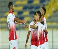 الوداد المغربي يفوز على شباب المحمدية 0/4 ويصعد لنصف نهائي كأس العرش