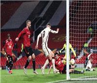 الدوري الأوروبي| روما يبحث عن المعجزة أمام مانشستر يونايتد