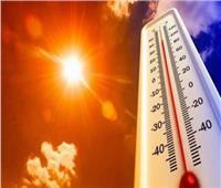 فيديو| الأرصاد: ارتفاع بدرجات الحرارة يصاحبه نشاط للرياح