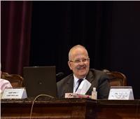 د. الخشت: نجحنا في التحول إلى جامعة من الجيل الثالث