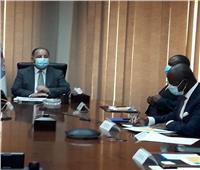 وزير المالية: دعم جهود توفير لقاحات «كورونا» بأفريقيا