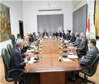 وزير الزراعة: العلاقات بين مصر والسودان تاريخية