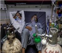 شاهد| صور مرعبة لتفاقم الكارثة الوبائية لفيروس كورونا في الهند