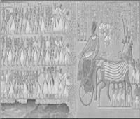 مخطوطات وصف مصر فى معرض الشارقة
