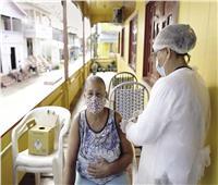 البرازيل تسجل 73 ألفا و295 إصابة جديدة بفيروس كورونا