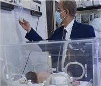 صحة القليوبية: تنظم لجنة تفتيش مفاجئة للمرور على خدمات مستشفى شبين القناطر