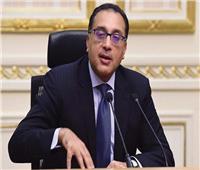 رئيس الوزراء يتفقد محور محمد أنور السادات بمحافظة الجيزة