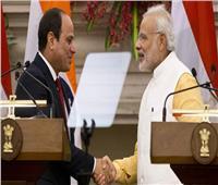 سفير الهند بالقاهرة: الرئيس السيسي أظهر تضامنا كبيرا مع الشعب الهندي