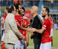 قبل مواجهة الأهلي.. ماذا فعل حسام حسن أمام «الأحمر» فى 26 مباراة