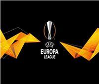موعد مباراتي الدوري الأوروبي والقنوات الناقلة