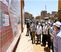 «الجزار»: الدولة المصرية بذلت جهدًا كبيرًا فى تطوير المناطق غير الآمنة