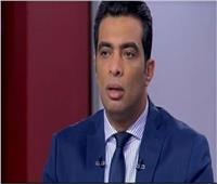 شادي محمد : الأهلي لا يتعامل بالقطعة وأرفض رحيل موسيماني حاليًا