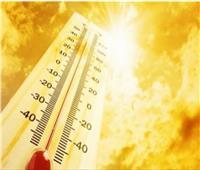 «الأرصاد» تحذر: درجات الحرارة تتجاوز الـ40 اعتبارا من السبت المقبل | فيديو