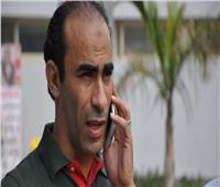 سيد عبد الحفيظ يغادر اتحاد الكرة بعد انتهاء التحقيق معه
