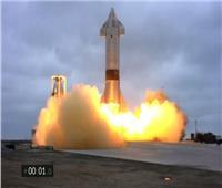 استعدادا لغزو المريخ.. «سبيس إكس» تنجح في إطلاق «ستار شيب»