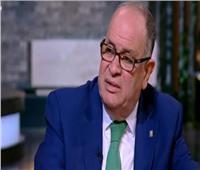 كردي: اللجنة الثلاثية ناجحة.. وأؤيد قرار إقامة مباراة القمة بحكام مصريين