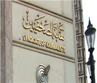 شبانة: لا توجد أزمة مالية بنقابة الصحفيين.. وبدل التدريب سيصل خلال أيام