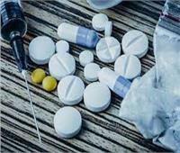 القبضعلي عصابة «مخدرات الأيس» بحوزتهم بضائع 9 ملايين جنيه