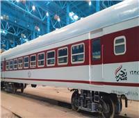 «السكة الحديد» تعدل تركيب بعض القطارات على خطي «الإسكندرية وبورسعيد»